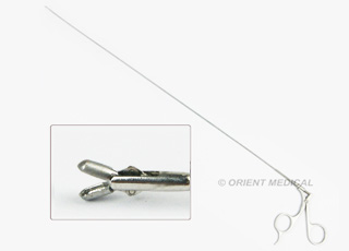 New Flexible Biopsy Forceps 2.3mm x 400mm